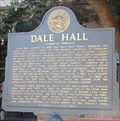Image for Dale Hall - University of Oklahoma - Norman, OK