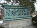 Image for Schumacher Sarcophagus - Columbus, OH