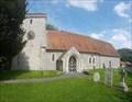 Image for St Leonard - Grateley, Hampshire