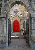 Image for Mary F Bolinger Memorial Chapel - St. Louis MO
