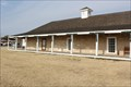 Image for Enlisted Men's Barracks No. 1 - Fort Concho Historic District - San Angelo TX