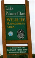 Image for LAKE PANASOFFKEE Wildlife Management Area