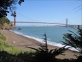Image for Golden Gate - Kirby Cove - Marin County, CA
