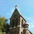 Image for NGI Meetpunt 34B60C1, Heilige Petrus en Paulus Kerk, Vroenhoven