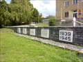 Image for Pomník Obetem 1. a 2. svetové války - Boskovice, Czech Republic