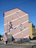 Image for Athletics in Gothenburg