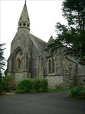 Image for St. Mary's Parish church Allithwaite