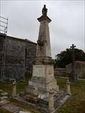 Image for Monument aux Morts Moeze, Nouvelle Aquitaine, France