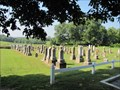 Image for Immanuel Lutheran Church Cemetery - Altenburg, Missouri
