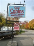 Image for Chalet Cabins - Brockville, Ontario