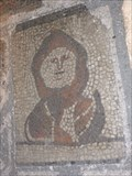Image for Roman Mosaic - Four Seasons - Newport, Gwent, Wales.