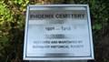 Image for Phoenix Cemetery - Phoenix, British Columbia