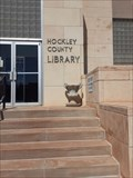 Image for Hockley County Library - Levelland, TX