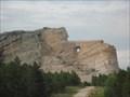 Image for Crazy Horse Memorial - Custer, South Dakota