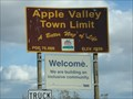 Image for Apple Valley, CA