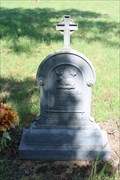Image for EARLIEST Known Interment in Counts Cemetery - Runnels County, TX
