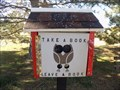 Image for Little Free Library 9207 - Hays, KS
