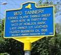 Image for 1870 Tannery - Vestal, NY