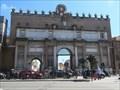 Image for Porta del Popolo - Roma, Italy