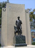 Image for Lincoln Statue - Los Angeles, CA
