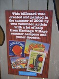 Image for Heritage Village Cutout - Largo, FL
