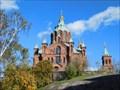 Image for Uspenski Orthodox Church - Helsinki, Finland