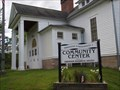 Image for Community Center - Kirkwood, NY