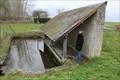 Image for Lavoir de la fontaine de Mannes - Crouzilles, Fance