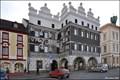 "Image for Dum ""U Cerného orla"" / House ""At the Black Eagle"" (Litomerice - North Bohemia)"