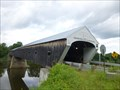 Image for LONGEST - Wooden and Covered Bridge in the United States - Cornish, NH