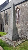 Image for Obelisk - St Swithun - Pyworthy, Devon