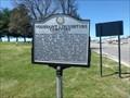 Image for Toussaint L'ouverture Cemetery - Franklin, TN