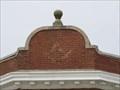 Image for Masonic Ghost Sign - La Plata, Missouri