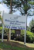 Image for Hohenwald Municipal Golf Course