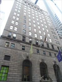 a description of the united states trust company of new york Incorporated: 1853 as the united states trust co of new york  us trust corp,  the nation's oldest trust company, is a bank holding company that, through.