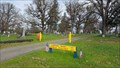 Image for Central Point Pioneer Cemetery - Central Point, OR