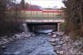 Image for ÖBB Brücke - Wildschönauer Ache, Kundl, Tirol, Austria