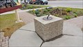 Image for Lions Anniversary Sundial - Claresholm, AB