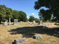 Image for Oak Cliff Cemetery - Oak Cliff, TX, US