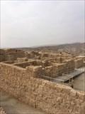 Image for Masada Fortress - Israel