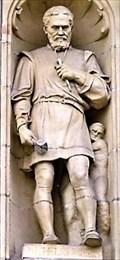 "Image for Michelangelo di Lodovico Buonarroti Simoni (""Michelangelo"") - The University of Birmingham - Edgbaston, Birmingham, U.K."