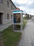 Image for Payphone / Telefonní automat - Šteken, okres Strakonice,  CZ