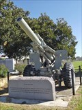 Image for 155 MM Howitzer - Pearsall, TX