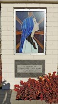 Image for Theodore and Mary Schuerman Memorial - Colville, WA