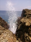 Image for DIKWELLA Blow Hole