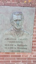 Image for Abraham Caland - Westkapelle, NL