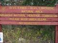 Image for Devil's Backbone, Arkansas