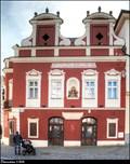 Image for Meštanský dum c.p. 13 / Burgher House N° 13 - Tábor (South Bohemia)