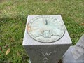 Image for Watson Sundial - Hardy Cemetery, New Waverly, TX, USA