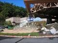 Image for Harrah's Casino Fountain - Cherokee, NC